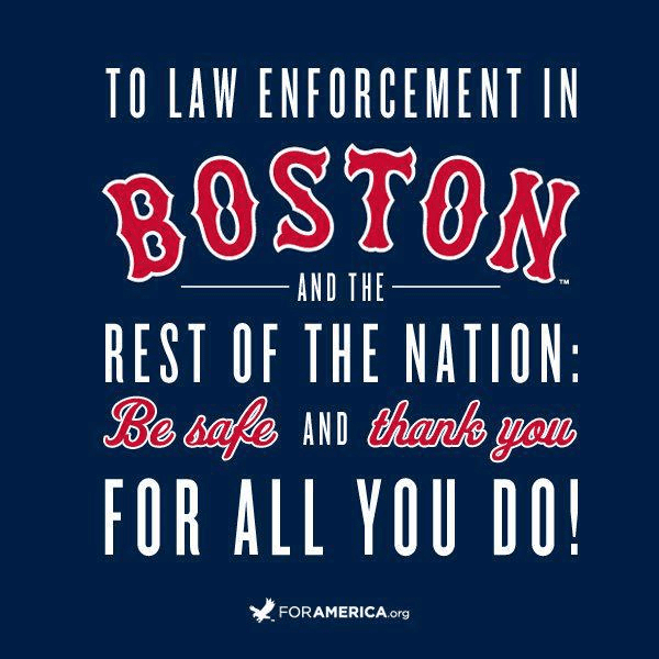 Boston Be Safe