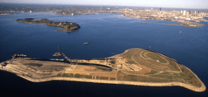 Spectacle Island Picture
