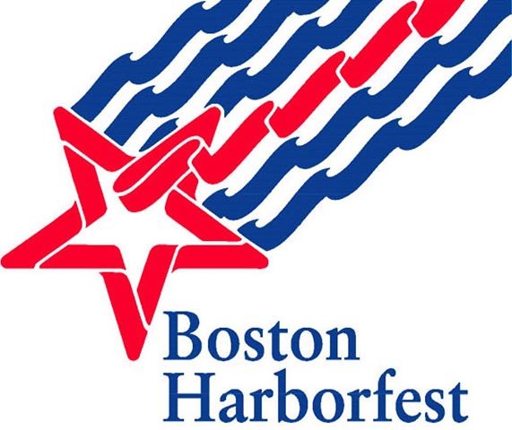 Boston Harborfest 2013