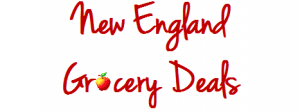 New England Grocery Deals