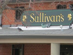 Sullivan's .80 Hot Dogs