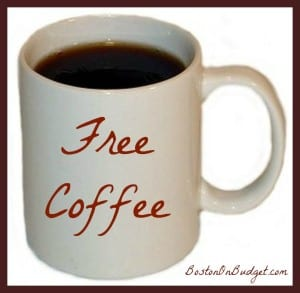 Free Coffee Image