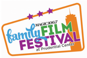 Magic 106.7 Family Film Festival 2014 at Pru