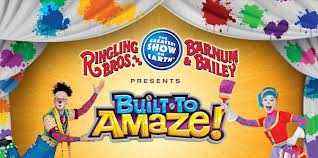 Discount Tickets For Ringling Bros And Barnum Bailey