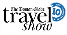 Boston Globe Travel Show 2015