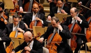Boston Symphony Hall Discount Tickets