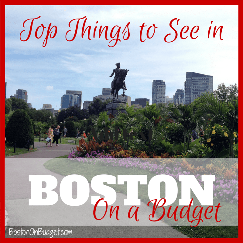 Best Places For Holiday In June: Top Things To Do In Boston On A Budget