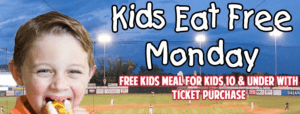 Lowell Spinners Promotions
