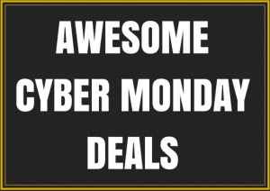 Cyber Monday Deals in Boston