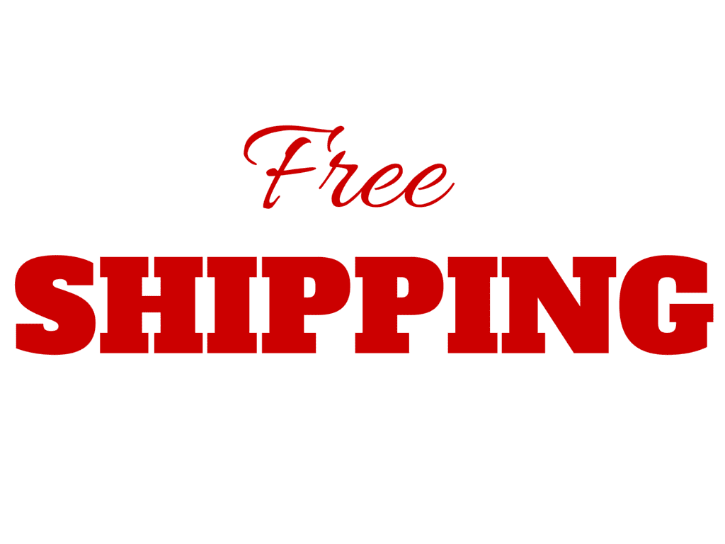 Free Shipping Day & Shipping Deadlines | Boston on Budget