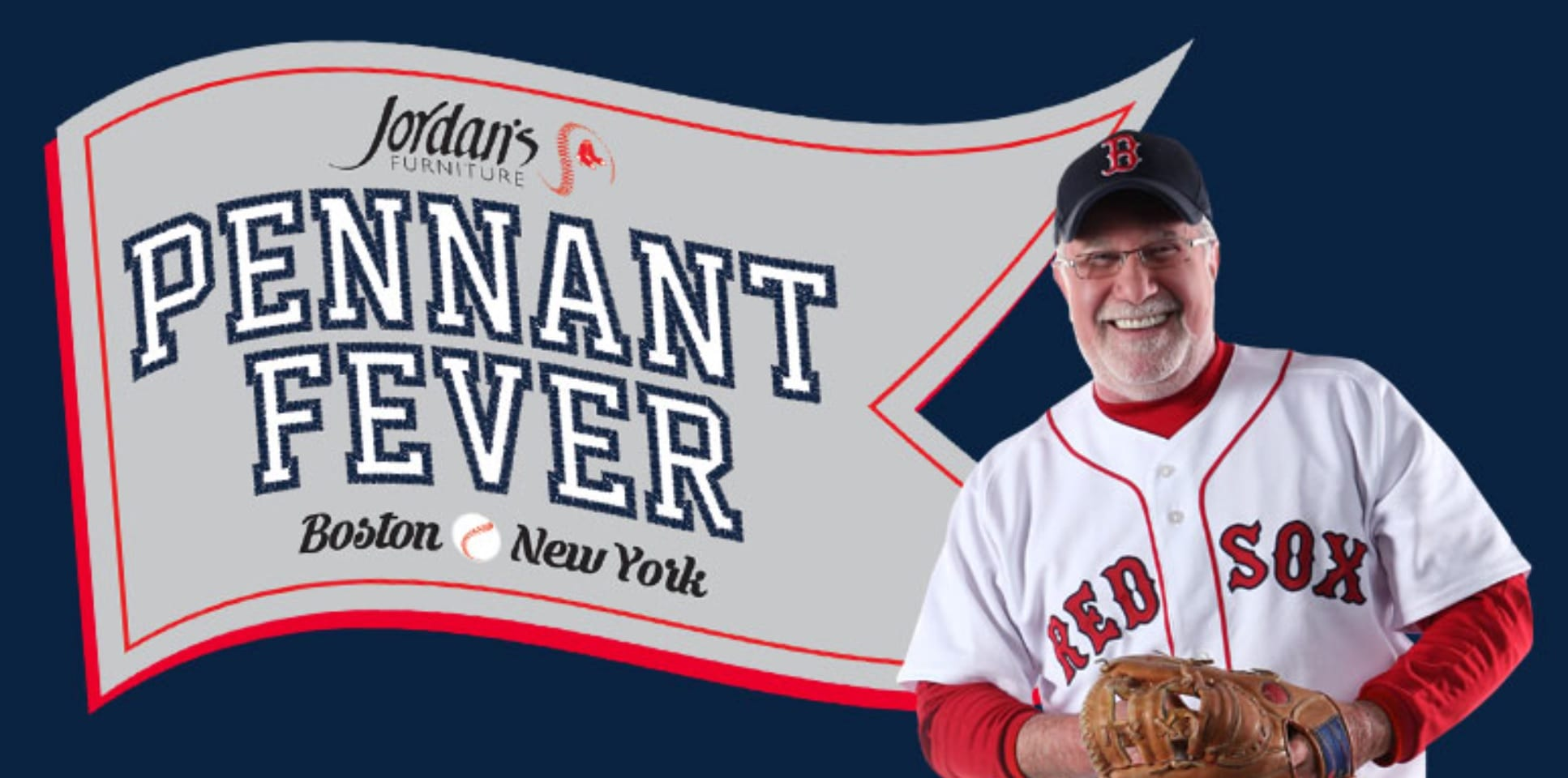 Jordan s Furniture Red Sox 2016 Promotion