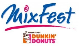 Free MixFest Concert in Boston 2016