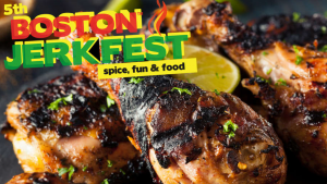 JerkFest Boston Discount Tickets