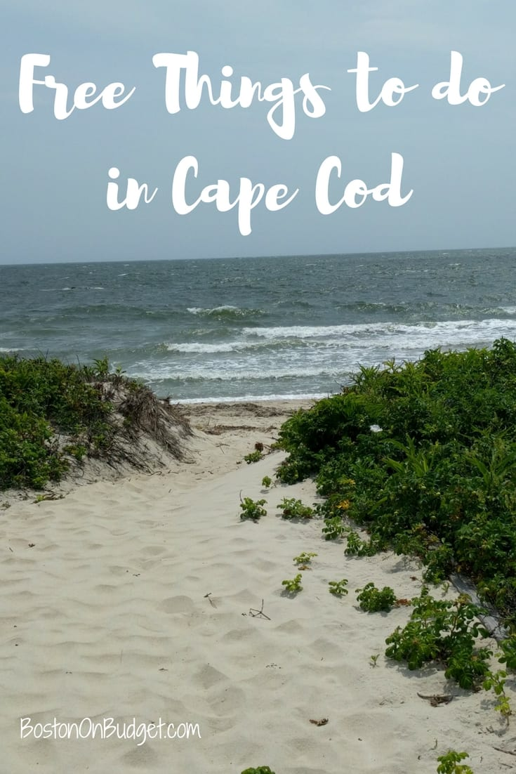 Top 10 Things To Do In Cape Cod Part - 15: Cape Cod, MA Free Things To Do