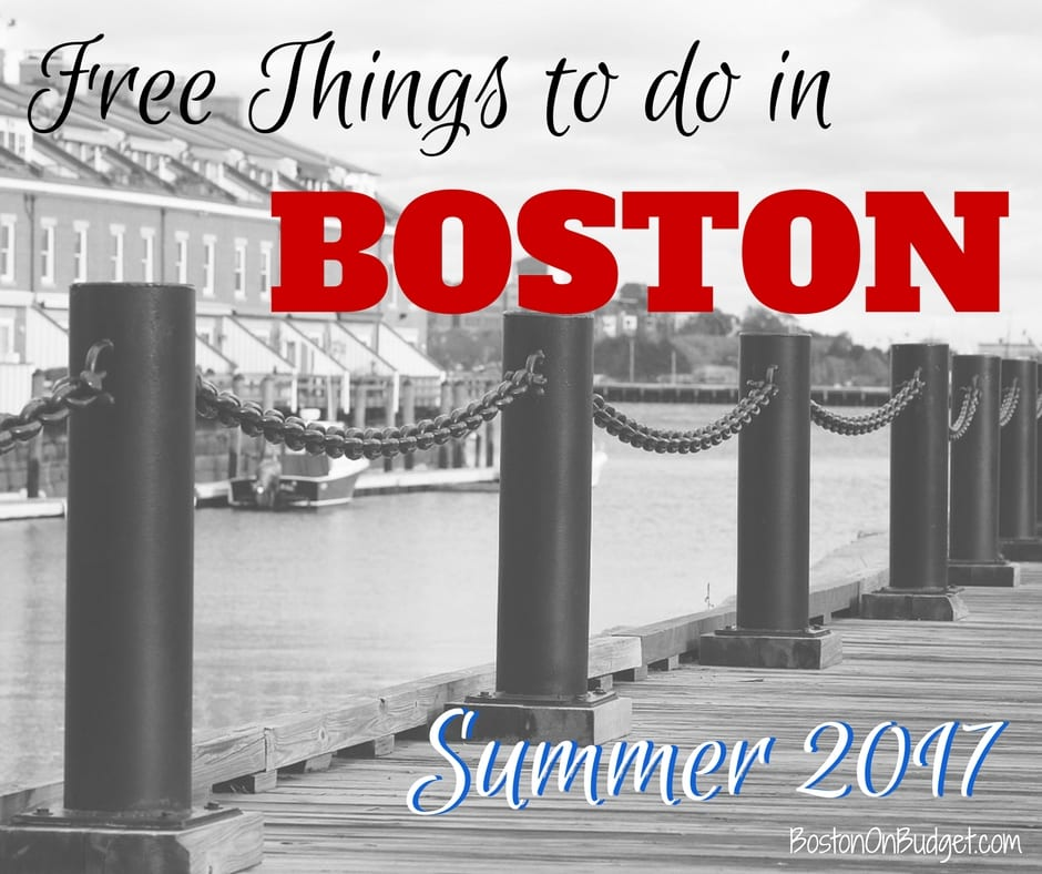21 Free Things to Do in Boston   Vacation Planning ...