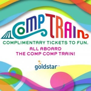 Goldstar Boston Free Tickets