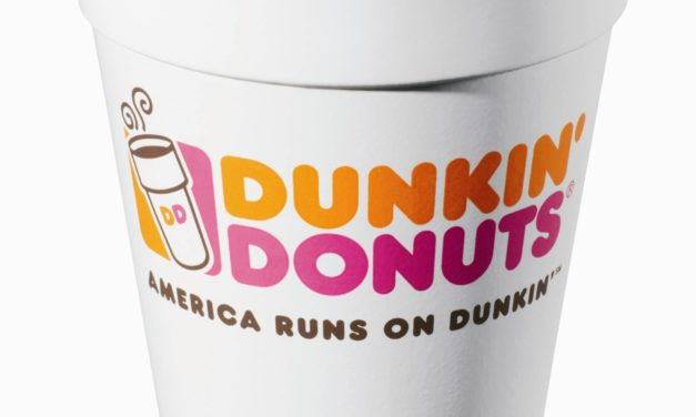 Free Medium Beverage at Dunkin's!