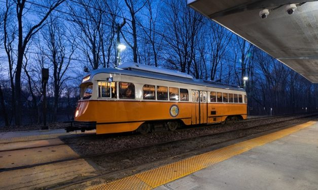 Free Coffee from MassDOT & Free MBTA rides for New Year's Eve!