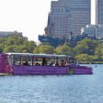Bostonducktour