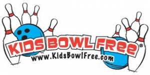 Kids Bowl Free Summer 2016