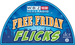 Free Friday Flicks at the Hatch Shell 2014
