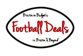 Football Deals in Boston
