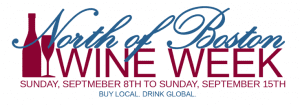 North of Boston Wine Week