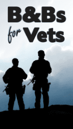 Free B&B Rooms For Vets