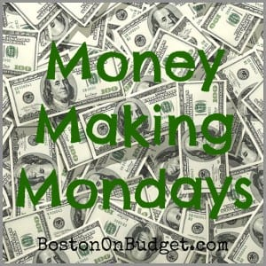 MoneyMakingMonday