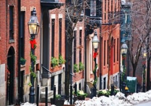 Beacon Hill Holiday Stroll