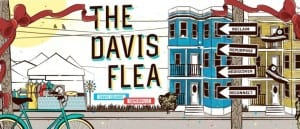 Davis Flea Holiday Market