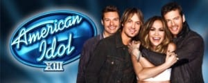 American Idol Free Screening