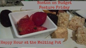 FF Melting Pot