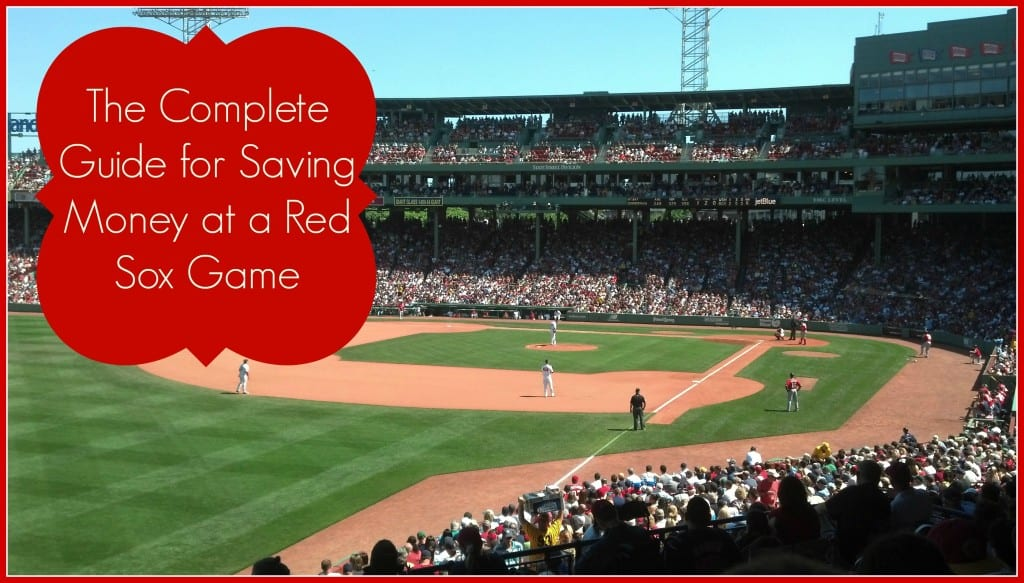 FF Complete Guide Red Sox Game