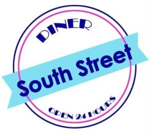 South Street Diner in Boston