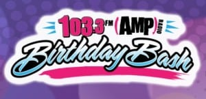 103.3 Birthday Bash