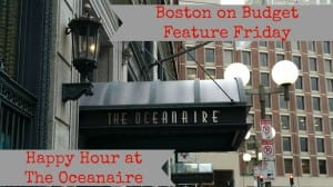 FF Oceanaire Boston