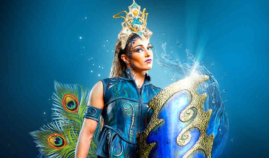 Cirque du Soleil Discounts in Boston