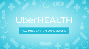 UberHealth Boston