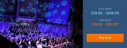 Boston Pops Holiday Pops