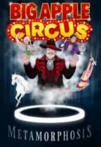 Big AppleCircus at Boston City Hall 2015
