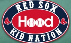 Red Sox Kid Nation FREE