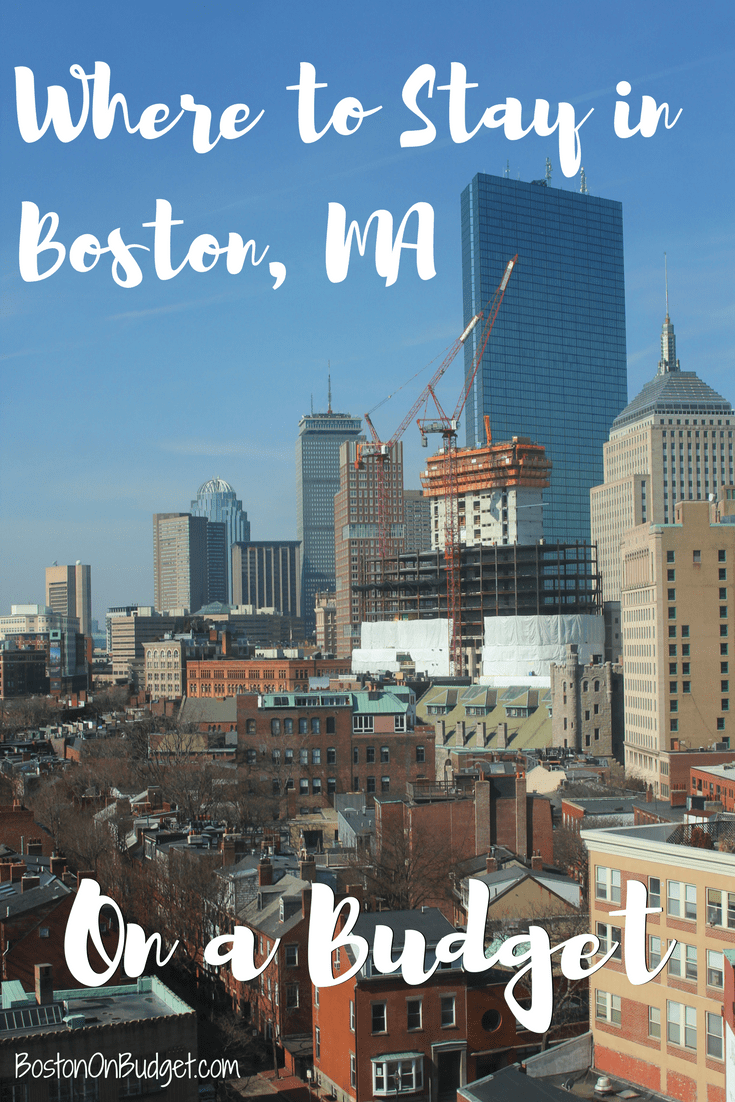 Hotels Boston Area Cheap