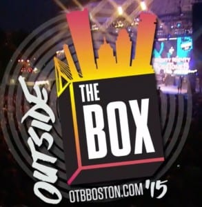 Outside the Box Music Festival Boston 2015