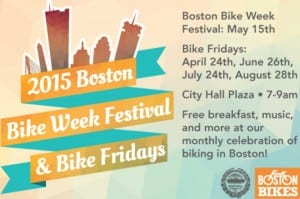 Boston Bike Week
