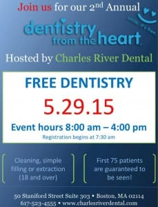 Dentistry from the Heart Boston