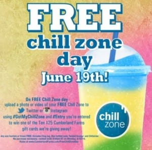 free chill zone