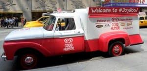 Free Good Humor Ice Cream Truck