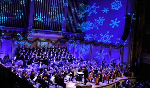Boston Holiday Pops Discount Tickets