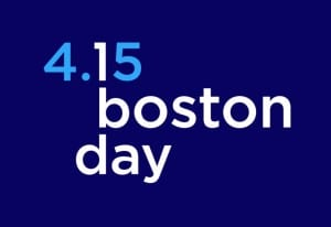 One Boston Day